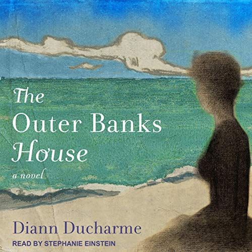 The Outer Banks House  By  cover art
