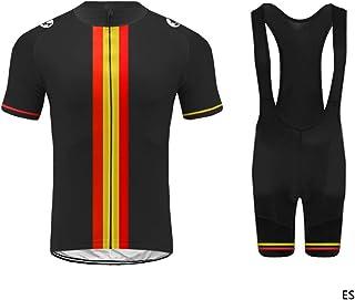 Amazon.es: maillot culotte ciclismo gobik: Ropa
