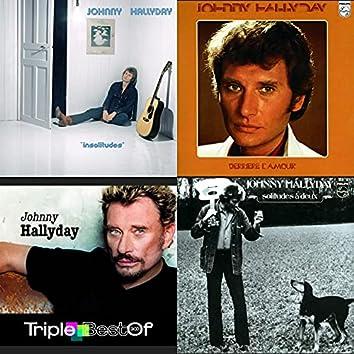 Johnny Hallyday : les années 70