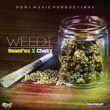 Weedi (feat. Chekx)