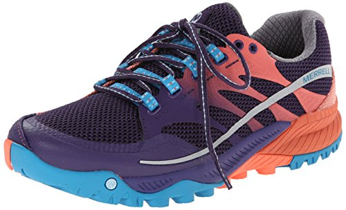 Merrell All Out Charge, Baskets pour Femme