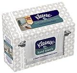 Kimberly-Clark 38586 60CT Kleenex Hand Towel - Quantity 6