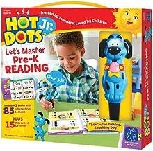 Best hot dots jr pre k reading Reviews