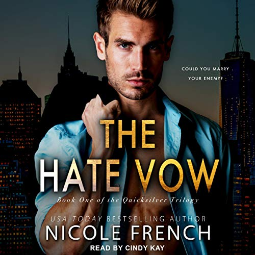 The Hate Vow cover art