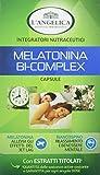 L'Angelica Integatore Nutraceutico Melatonina Bi-Complex - 11 g