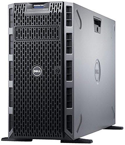 DELL PowerEdge T620 2.1GHz E5-2620V2 750W Torre (5U) server