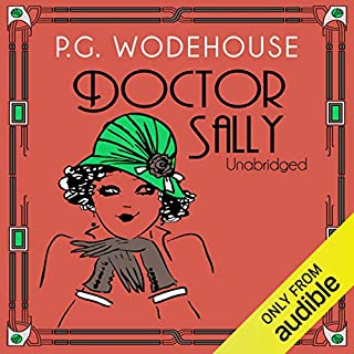 Doctor Sally cover art