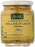 Polline naturale in grani 250 g - Prodotto erboristico made in Italy