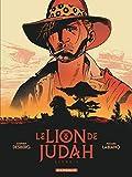 Le Lion de Judah - Tome 1 - Le Lion de Judah - tome 1