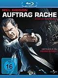 Auftrag Rache [Blu-ray]