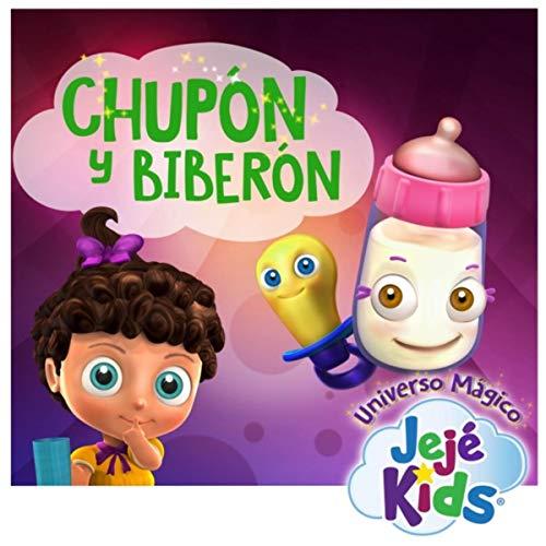 Chupón y Biberón