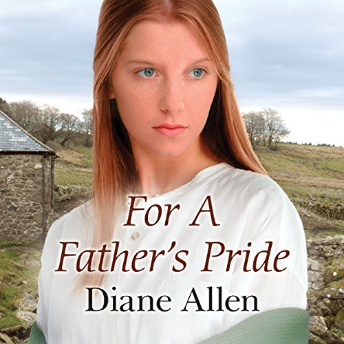 For a Father's Pride cover art