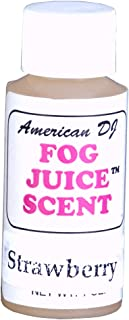 American Dj F-Scent Strawberry Scent For Water Based Fog Juice