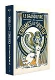 Le grand livre des énigmes du Sphinx