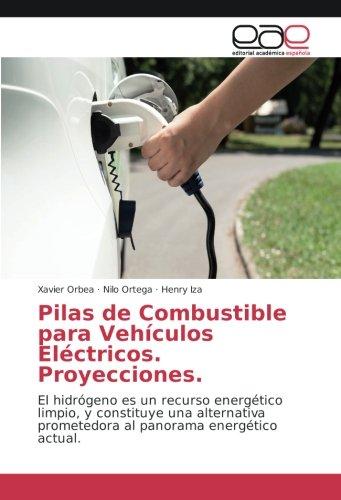 Orbea, X: Pilas de Combustible para Vehículos Eléctricos Pro