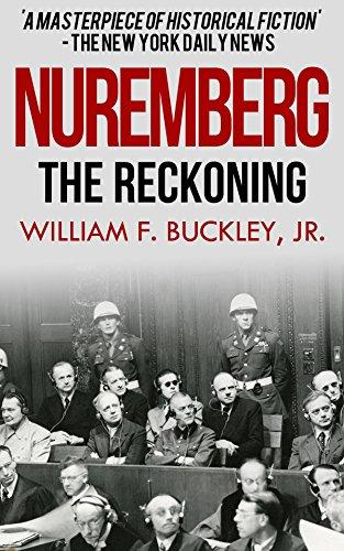 Nuremberg: The Reckoning (English Edition)