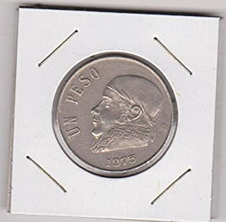 Best 1975 one peso coin Reviews