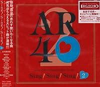 Sing! Sing! Sing! 2 Around 40's Karaoke Best Songs TKCA-73463