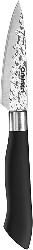 Cuisinart C77PP 3PR Classic Artisan Collection Paring Knife 3 5 Black