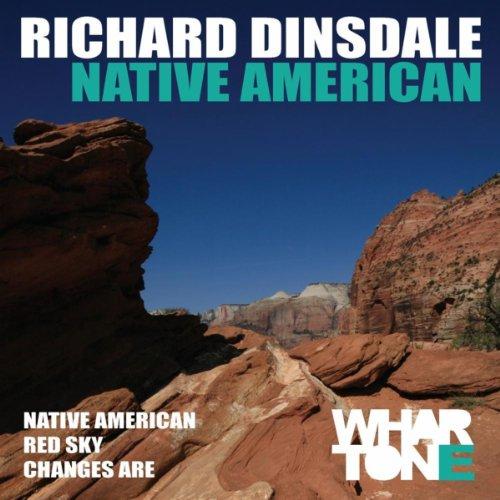 Native American EP