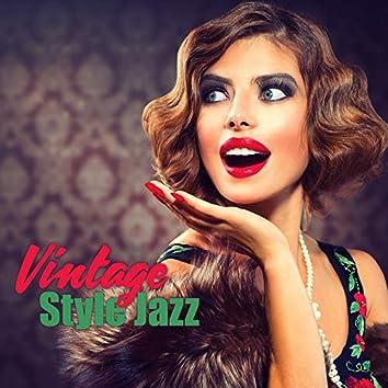 Vintage Style Jazz