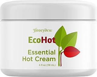 Natural Skin Tightening Cream - Anti Aging Body Treatment for Women + Men - Anti Cellulite Stretchmark + Scar Remover - Mu...