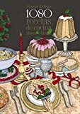 1080 recetas de cocina (Libros Singulares (LS))