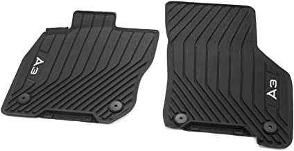Suchergebnis Auf Für Gummifußmatten Audi A3 Sportback