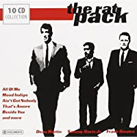 The Rat Pack 10 CD-Set