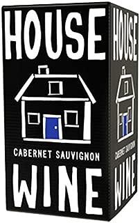 House Wine Cabernet Sauvignon, 3 L