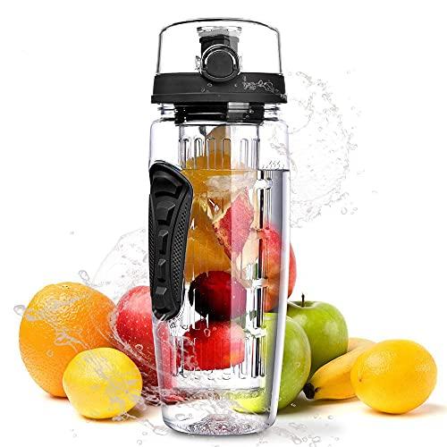 Danum infusion pro 32 oz fruit