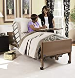 Invacare Homecare Bed   Full-Electric Hospital Bed...