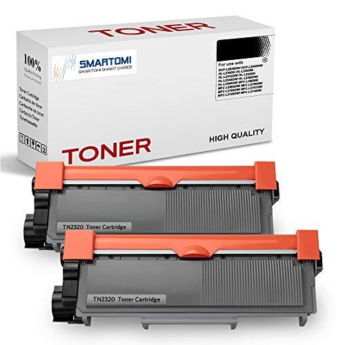 comprar toner compatible brother hl-l2340dw