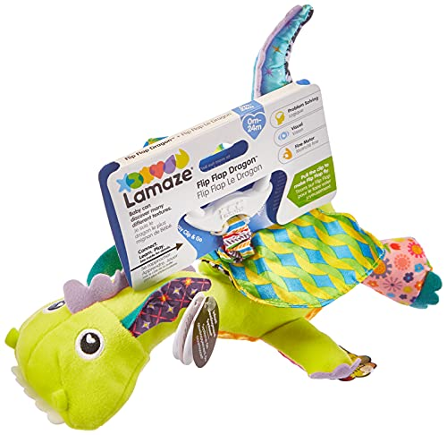 Lamaze Baby Spielzeug 'Diego, der fliegende...