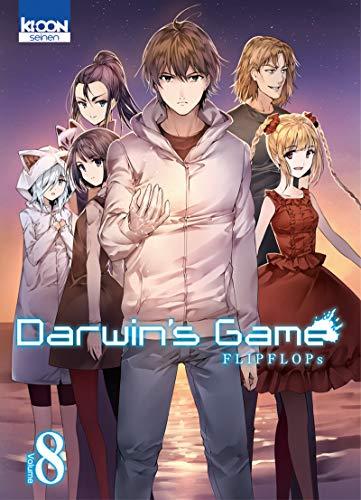 Darwin's Game T08 (08)