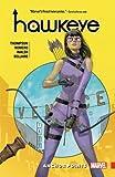 Hawkeye Kate Bishop 1: Anchor Points