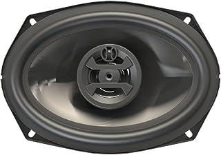 "Hifonics ZS693 6x9"" 800 Watt Car Audio Speakers,BLACK photo"