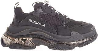 Luxury Fashion | Balenciaga Women 544351W2FB11000 Black Polyester Sneakers | Autumn-winter 20