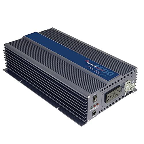 Samlex PST-1500-12 PST Series Pure Sine Wave Inverter - 1500 Watt