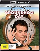 Groundhog Day (4K Ultra HD + Blu-ray)