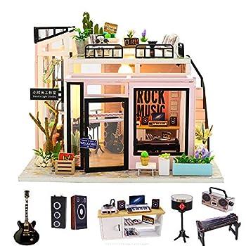 Best city studio dollhouse Reviews