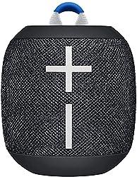 Son 360° Étonnament Plus Puissant: Ultimate Ears WONDERBOOM 2 est une enceinte Bluetooth sans fil avec un son à 360° puissant et des basses plus intenses. Niveau sonore maximum: 86 dBC (mode standard) et 87 dBC (mode OUTDOOR BOOST) Nouveau Mode Plein...