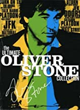 The Ultimate Oliver Stone Collection: (Salvador / Platoon / Wall Street / Talk Radio / Born on the Fourth of July / and more)