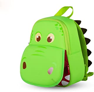 OFUN Dinosaur Backpack for Toddler Boys, Toddler Bookbag Girl Dinosaur Toys Bags