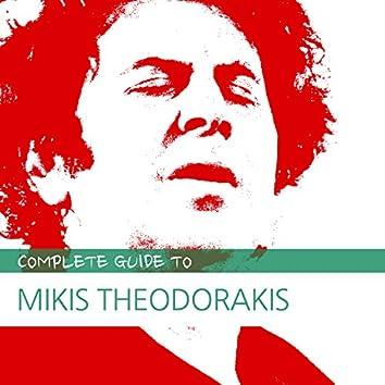 Complete Guide to Mikis Theodorakis