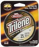 Berkley Trilene TransOptic , Clear Gold , 6 lb Test