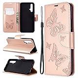 Sundekun BFPT Coque pour Huawei Honor 20 YAL-L21 Coque de téléphone 26