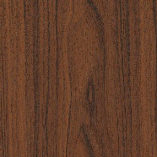 Klebefolie Möbelfolie Nussbaum natur 45 cm Meterware