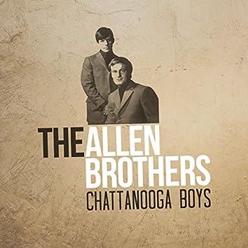 Chattanooga Boys