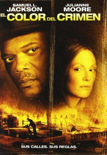 El Color Del Crimen [DVD]